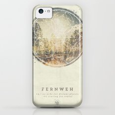 Fernweh Vol 7 Slim Case iPhone 5c