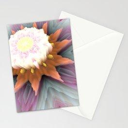 Random 3D No. 206 Stationery Cards
