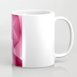 Polymetric Ocean Floor Coffee Mug