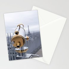 A view of Paris Stationery Cards