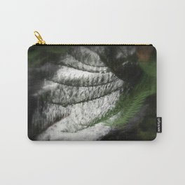 Fern filtering Waterfall Carry-All Pouch