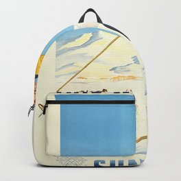 Sun Valley Backpack
