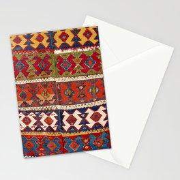 Mut Taurus Anatolian Kilim Print Stationery Cards