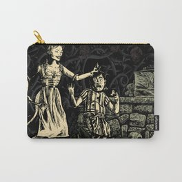 Hansel and the Witch Carry-All Pouch