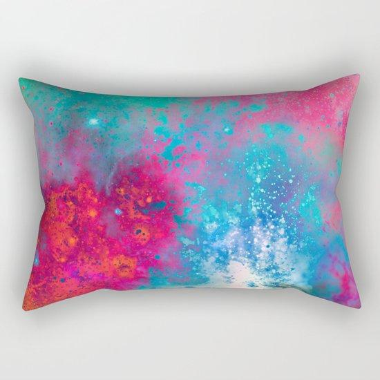 γ Vela Rectangular Pillow
