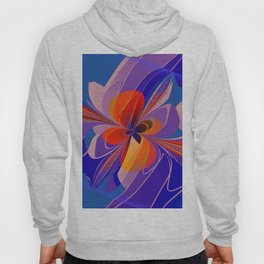 Flower Power Hoody