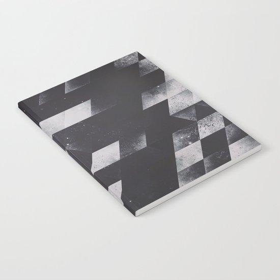dyy blyckk fryydyy Notebook
