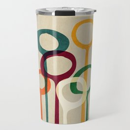Blowing bubbles Travel Mug