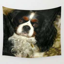 Susie Wall Tapestry