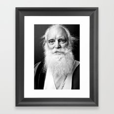 Rodney Framed Art Print