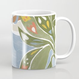 The Jungle Jumbos Coffee Mug