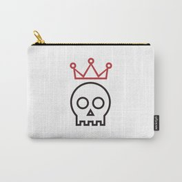 Hamlet. To be or not to be Carry-All Pouch