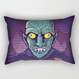 Mister barlow vampire salem Rectangular Pillow