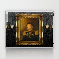 Robin Williams - replaceface Laptop & iPad Skin