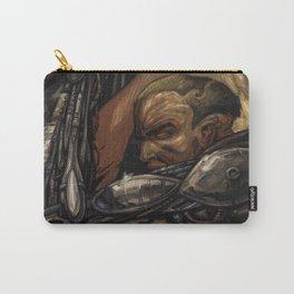 Phantom Limb by BAXA Carry-All Pouch