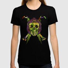 Skull Pilot T-shirt