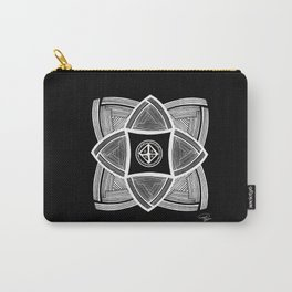 Mimbres Series - 11 Carry-All Pouch