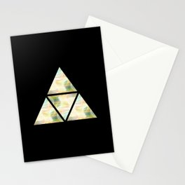 Angles II Stationery Cards
