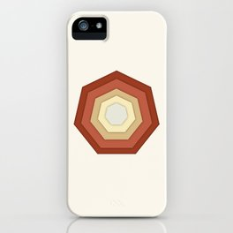 HPTGN iPhone Case