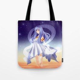 tanabata Tote Bag
