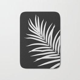 Tropical Palm Leaf #2 #botanical #decor #art #society6 Bath Mat