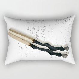 Perfect Match Rectangular Pillow