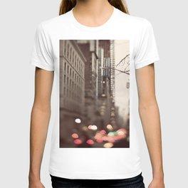 Whoosh T-shirt