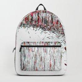Matter Disruption Backpack