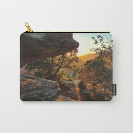 Tucson's Golden Hour Carry-All Pouch