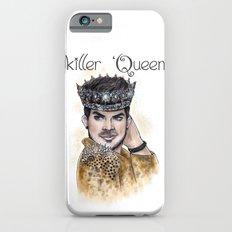 Killer Queen iPhone 6s Slim Case