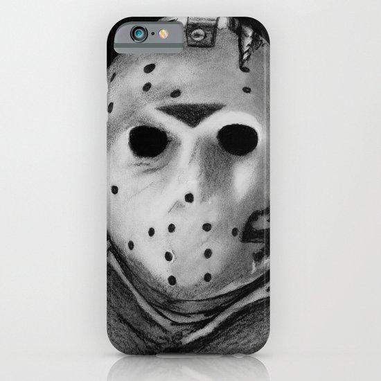 The Camper iPhone & iPod Case