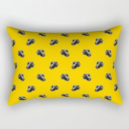 Adjust Your Focus Rectangular Pillow