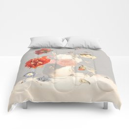 Inevitable outcomes Comforters