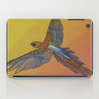 wildlife iPad Cases featuring wildlife 1 by AstridJN