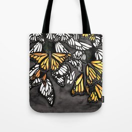The Monarch Tote Bag
