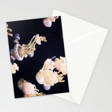 The Jellies Stationery Cards