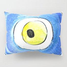 THE EYE Pillow Sham