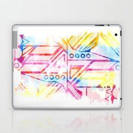 P∆INTERLY Laptop & iPad Skin