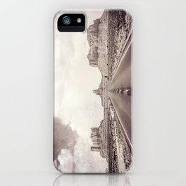 Road to the Giants iPhone Case