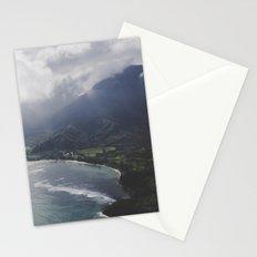 The Bay - Kauai, HI Stationery Cards