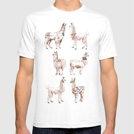 LLAMARAMA T-shirt