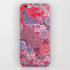 critically endangered 01 iPhone & iPod Skin