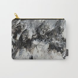 Industrial Decay Carry-All Pouch