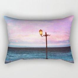 The light Rectangular Pillow