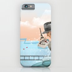 Paris Slim Case iPhone 6s