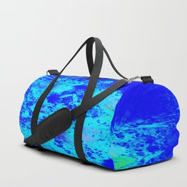 Splash Star Duffle Bag