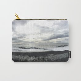 South of Iceland Carry-All Pouch