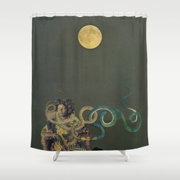 Like a River Shower Curtain