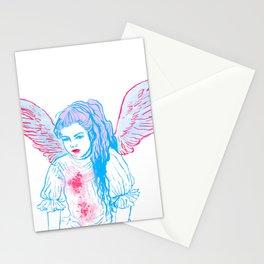 Art Angel Stationery Cards