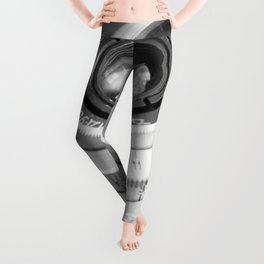 Accessories from old film cameras. Leggings